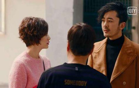 《月嫂先生》第44集劇情介紹,爭奪撫養權那娜路凱對薄公堂
